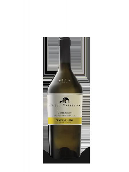 "Chardonnay ""Sanct Valentin"" 2015"