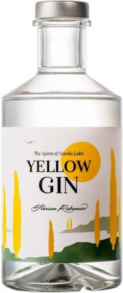 Yellow Gin - Zu Plun