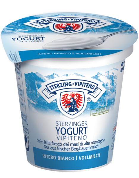 Bianco Yogurt intero