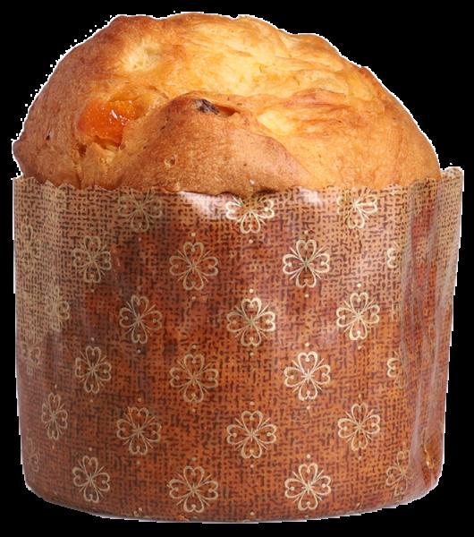 Panettoncino con canditi - Bäckerei Gasser