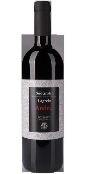 "Lagrein Gries ""Andrä"" 2017"