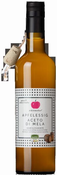 Aceto di Mele non filtrato - Weissenhof