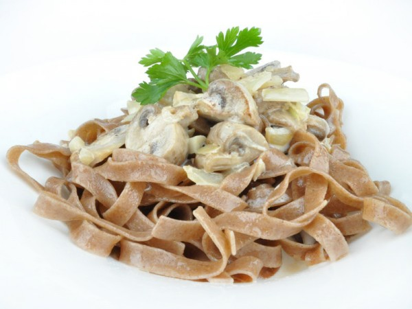 Tagliatelle_Champignon-Rahma-Sauce
