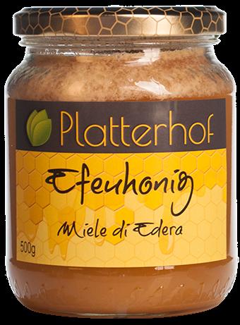 Miele di Edera - Platterhof