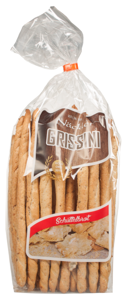 Schüttelbrot Grissini