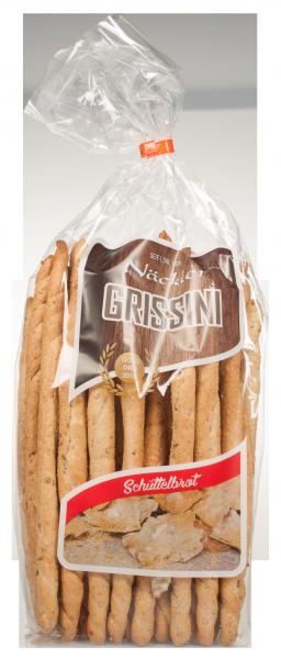 Grissini di Schüttelbrot