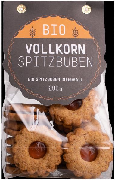 Spitzbuben integrali Bio - Bäckerei Schuster