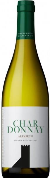 """Chardonnay """"Altkirch"""" 2018 - Kellerei Schreckbichl"""
