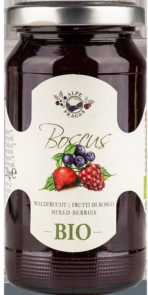 Frutti di bosco Bio Composta - Alpe Pragas