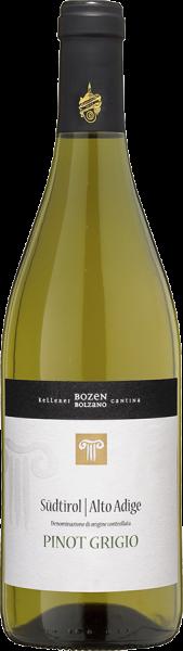 Pinot Grigio 2019 - Kellerei Bozen