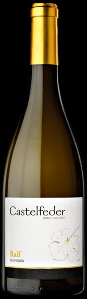 """Sauvignon """"Raif"""" 2019 - Weingut Castelfeder"""