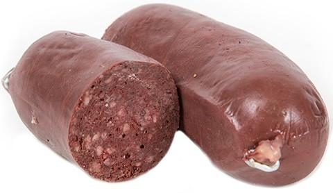 Blutwurst - Metzgerei Hofer
