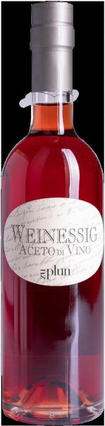 Aceto di vino - Zu Plun