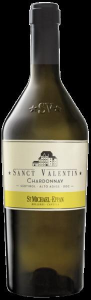 """Chardonnay """"Sanct Valentin"""" 2017 - Kellerei St. Michael Eppan"""
