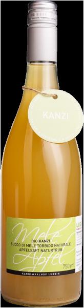 Apfelsaft Kanzi Bio - Luggin