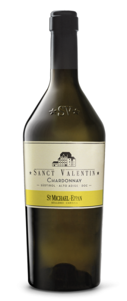 "Chardonnay ""Sanct Valentin"" 2016"