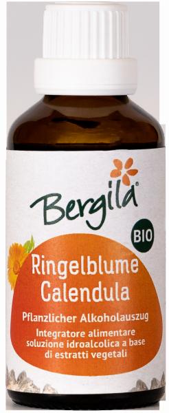 Tintura Calendula Bio - Bergila