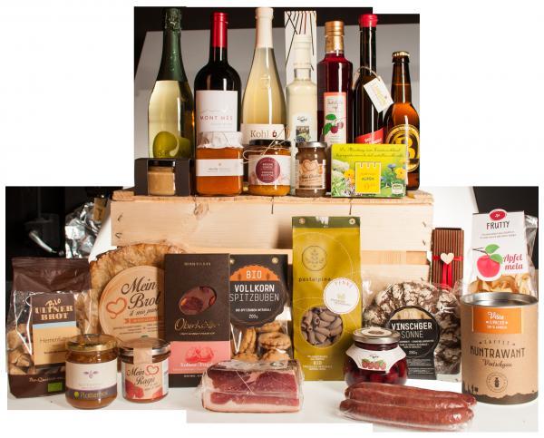 """""""Viaggio culinario Alto Adige"""" - Pur Manufactur"""