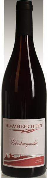 Pinot Nero 2017
