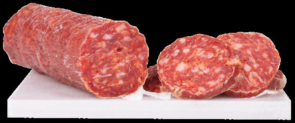 Chilisalami - Metzgerei Hofer
