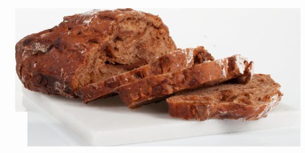 Apfelbrot - Bäckerei Schuster