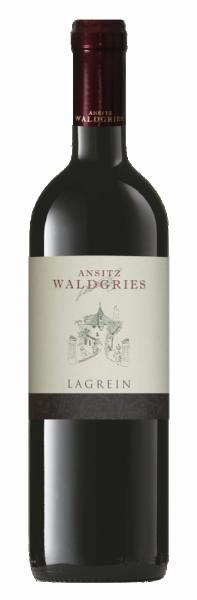 Lagrein 2018 - Ansitz Waldgries