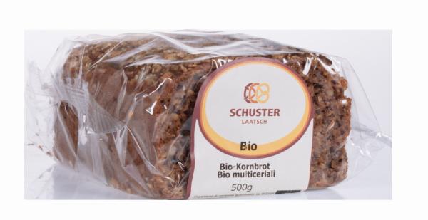 Pane di Segale multicereali Bio - Bäckerei Schuster