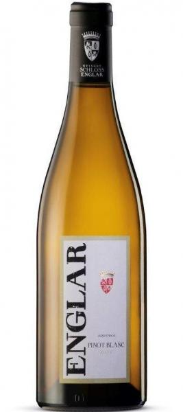 Pinot Bianco 2017 - Weingut Schloss Englar