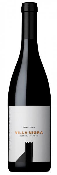 """Pinot nero Cornell """"Villa Nigra"""" 2015"""