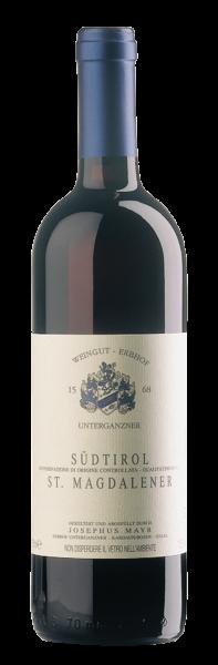 St. Magdalener 2019 - Weingut Unterganzner