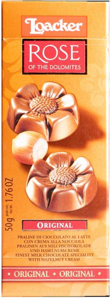 Rose of the Dolomites Original - Loacker