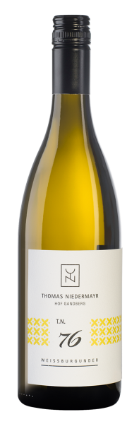 Pinot Bianco T. N. 76 Bio 2013
