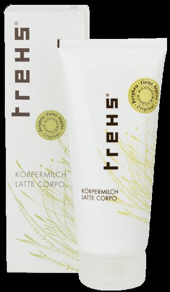 Fieno Alpino Latte Corpo - Trehs Naturkosmetik
