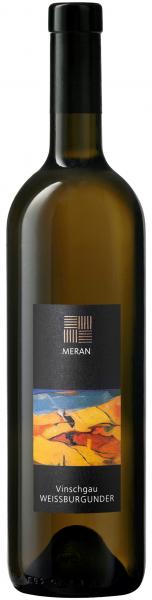 Pinot Bianco Vinschgau 2018