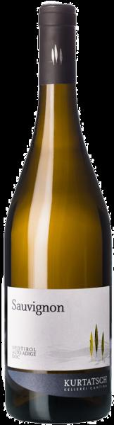 Sauvignon Blanc 2019 - Kellerei Kurtatsch