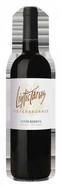 "Cabernet Sauvignon - Merlot Riserva ""Linticlarus"" 2015"
