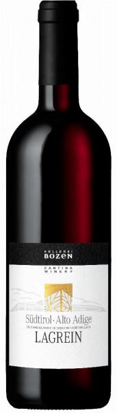 Lagrein 2019 - Kellerei Bozen