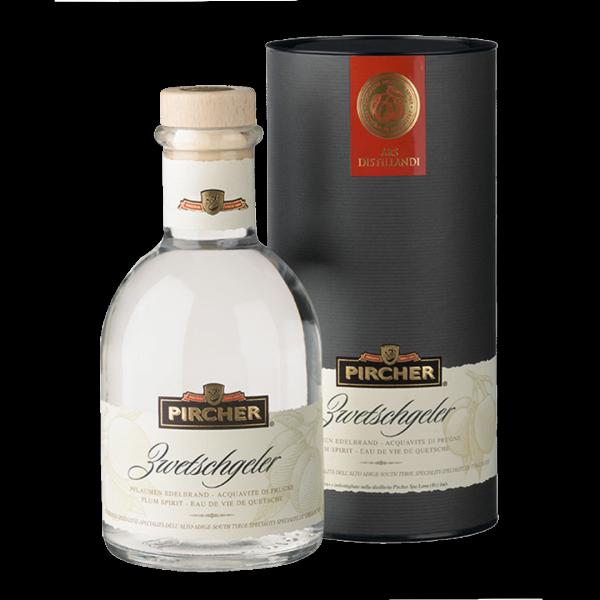 Acquavite di prugne - Pircher Brennerei