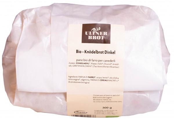Knödelbrot Dinkel Bio - Ultner Brot