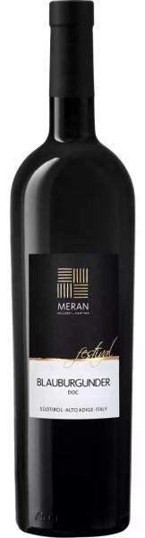 "Pinot Nero ""Festival"" 2019 - Kellerei Meran"