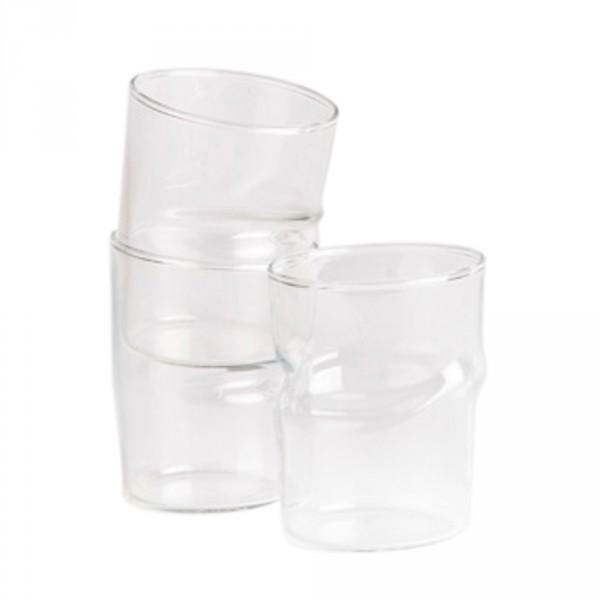 Trinkglas - Pur Manufactur