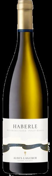 "Pinot Bianco ""Haberle"" 2018 - Alois Lageder"