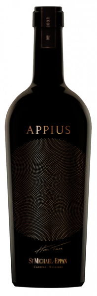 "Cuvée Bianco ""Appius"" 2013"