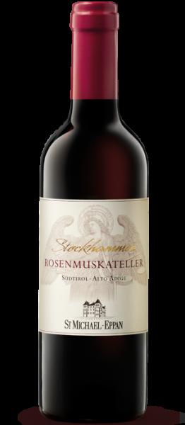 Rosenmuskateller Stockhammer 2018 - Kellerei St. Michael Eppan
