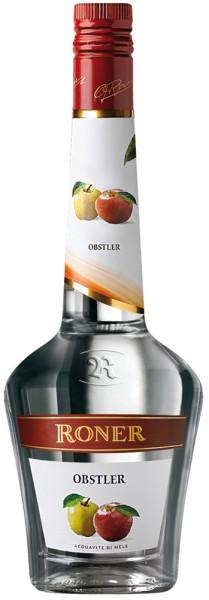 Brand Obstler - Roner