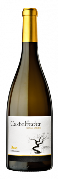 """Chardonnay """"Doss"""" 2019 - Weingut Castelfeder"""