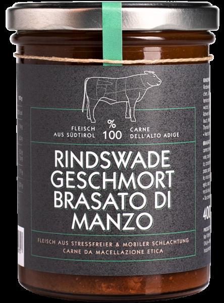 Brasato di manzo Ethical Beef - Dorfmetzgerei Holzner