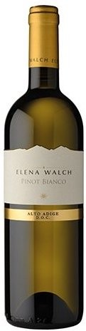 Pinot Bianco 2018 - Weinkellerei Elena Walch