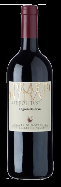 """Lagrein Riserva """"Praepositus"""" 2017 - Augustiner Chorherrenstift Neustift"""