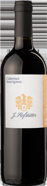 Cabernet Sauvignon 2018 - Weingut J. Hofstätter
